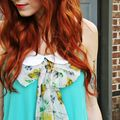 5 Tips For Keeping Red Hair Bright - May 28, 2012