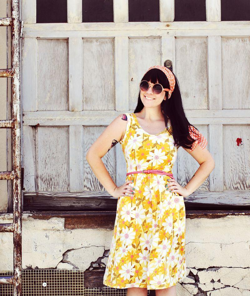 Summertime Sister Style 4