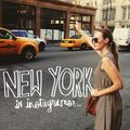 New York in Instagrams... - June 30, 2012