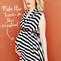Maternity DIY: Make A Tunic - July 24, 2012