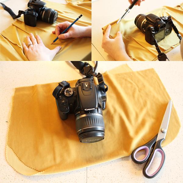 Фотокамера под юбкой