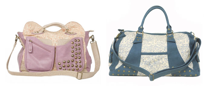 Pretty purses