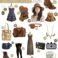 Southwestern Story Holiday Gift Guide - November 25, 2011