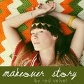 Makeover Story: Becca's Bohemian Look - August 01, 2011