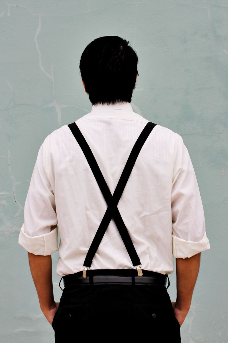 Suspenders 3