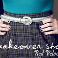 Makeover Story: Sarah's Sixties Inspired Look - March 14, 2011