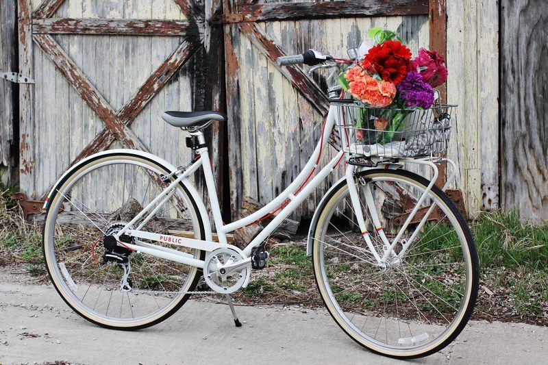 Public bike