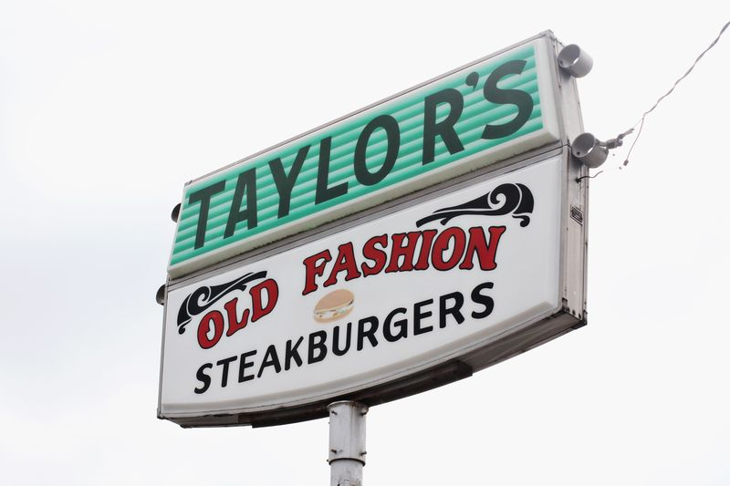 Taylor's Drive In: Places I Love! - A Beautiful Mess