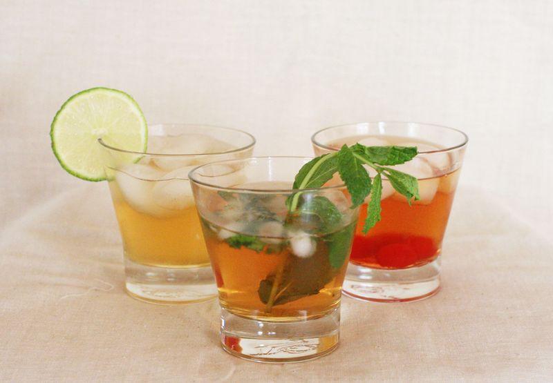 Classic cocktails3