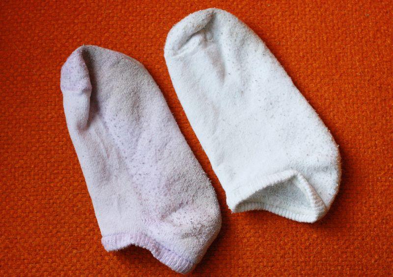 Sock test