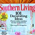 Southern Living Feature - April 30, 2012
