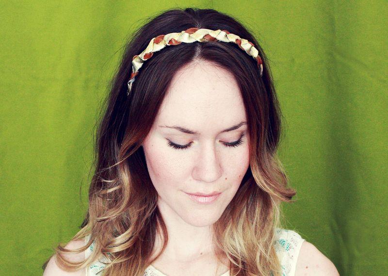 Braided headband2