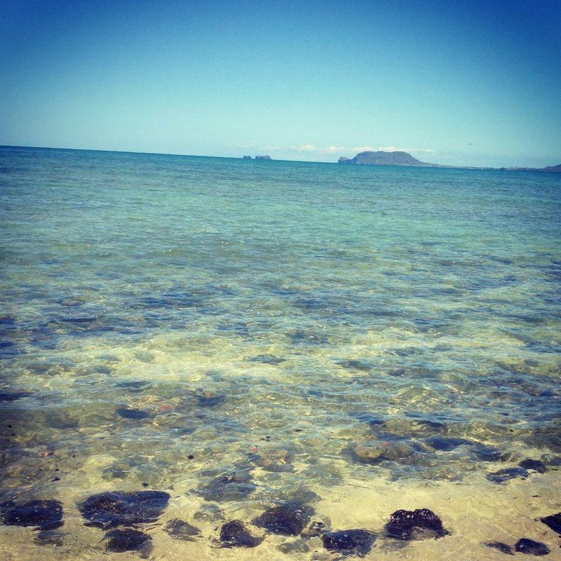 Insta Hawaii on A Beautiful Mess 3