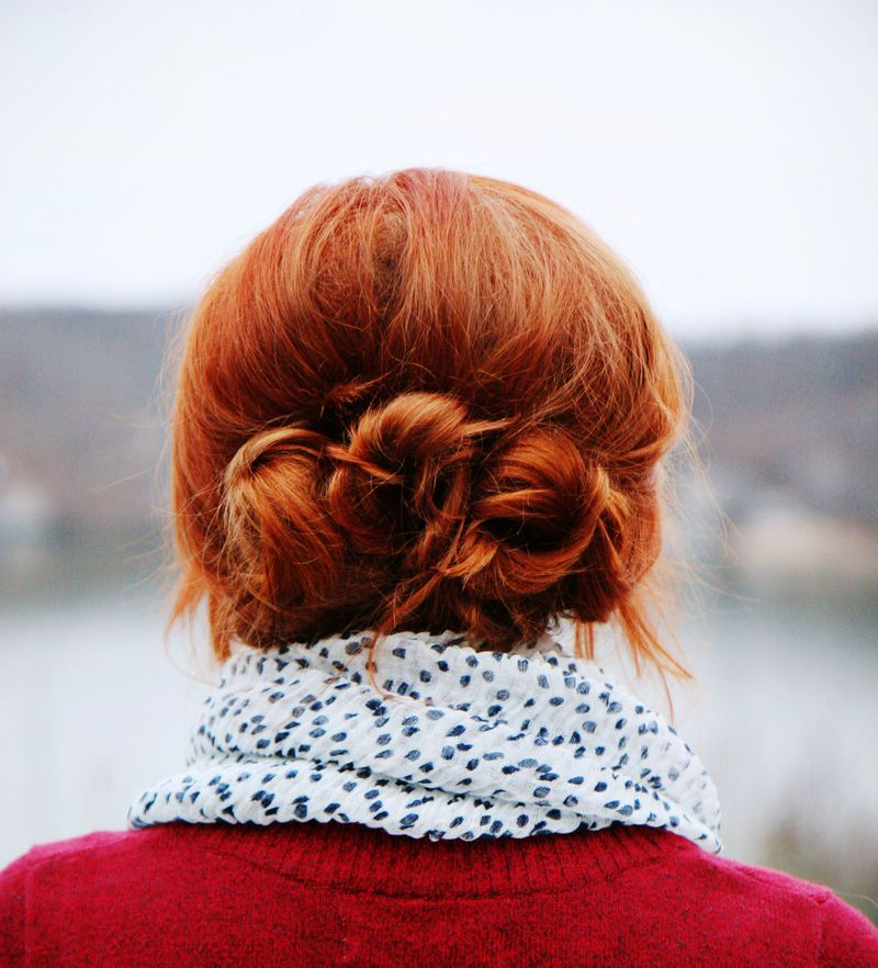 5 tips for keeping red hair bright