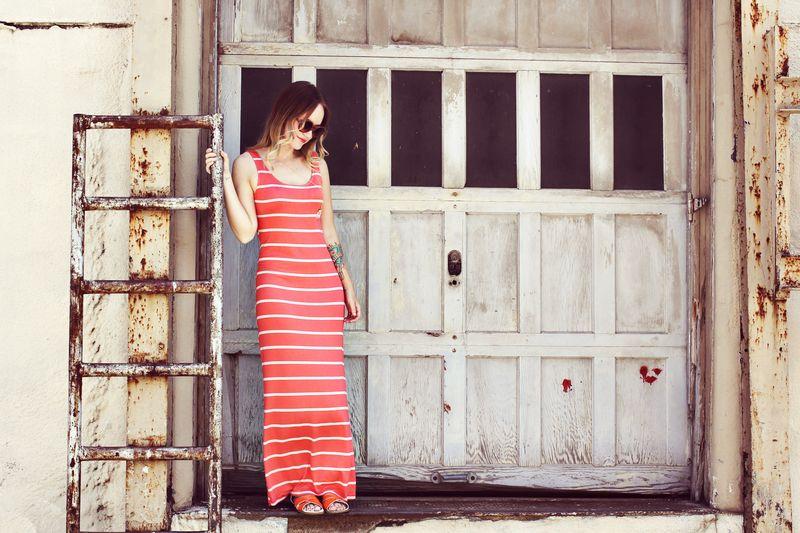 Summertime Sister Style 1