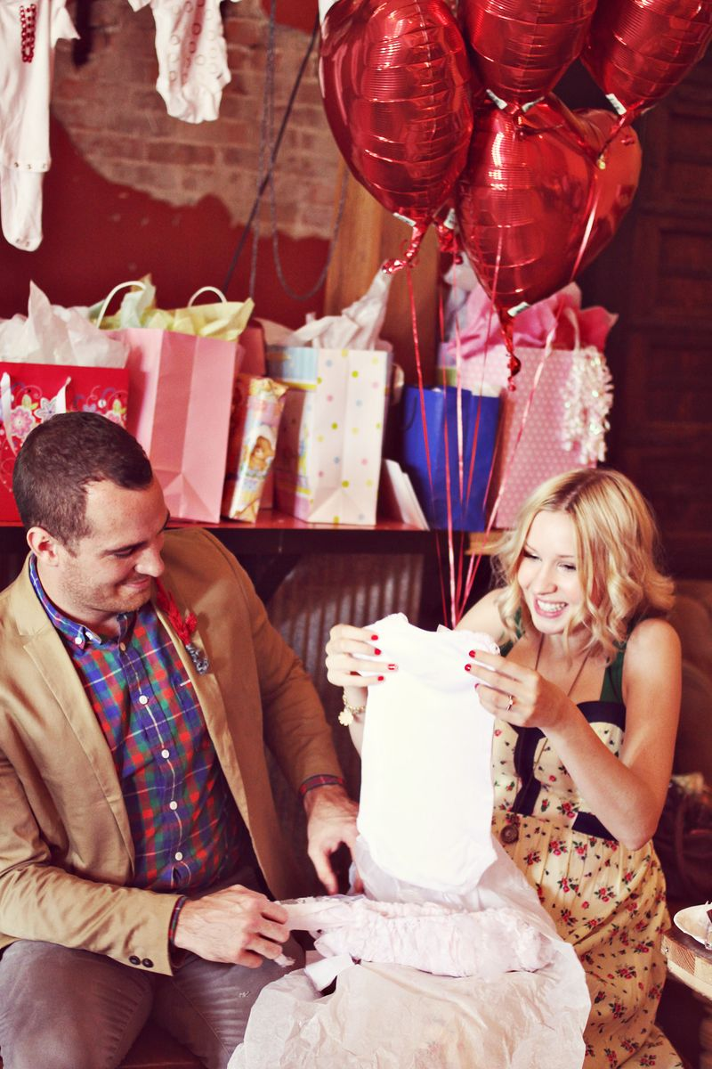 Darren + Stacy
