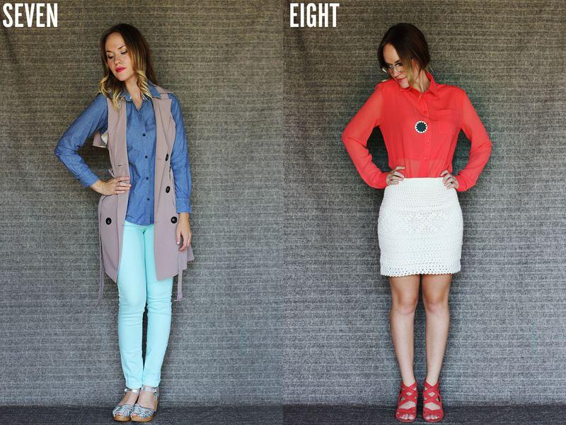 Fashion Mixology 7-8