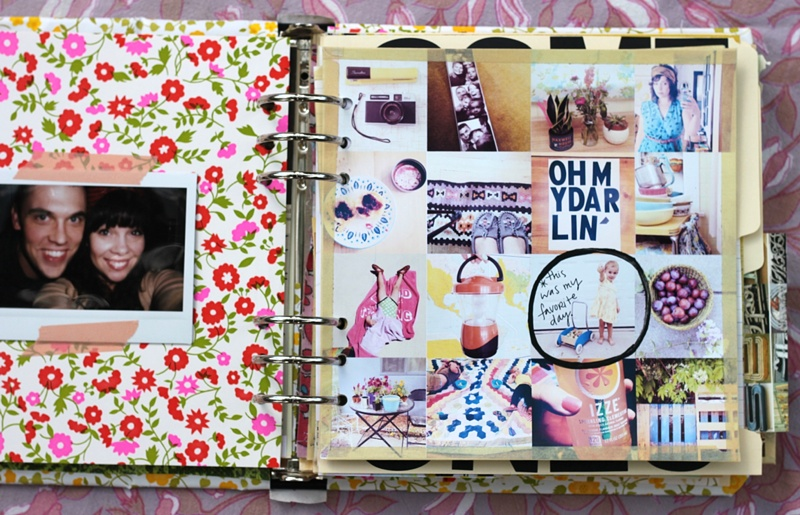 Life Is Beautiful page example
