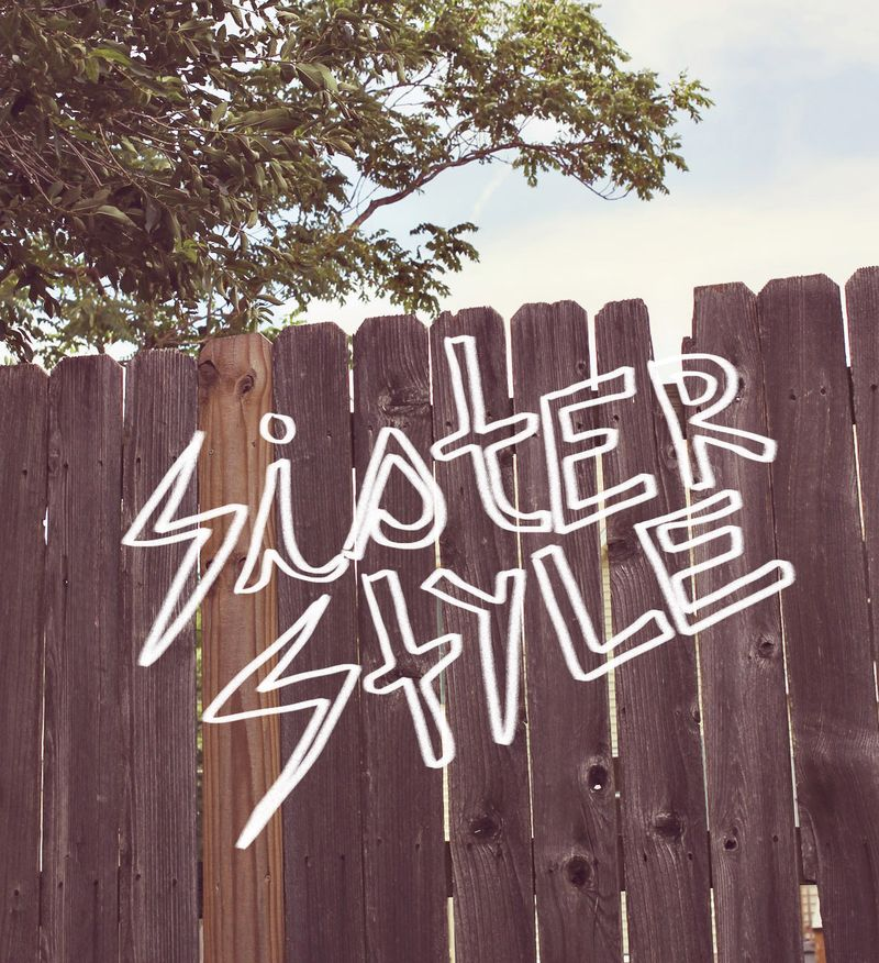 Sister style