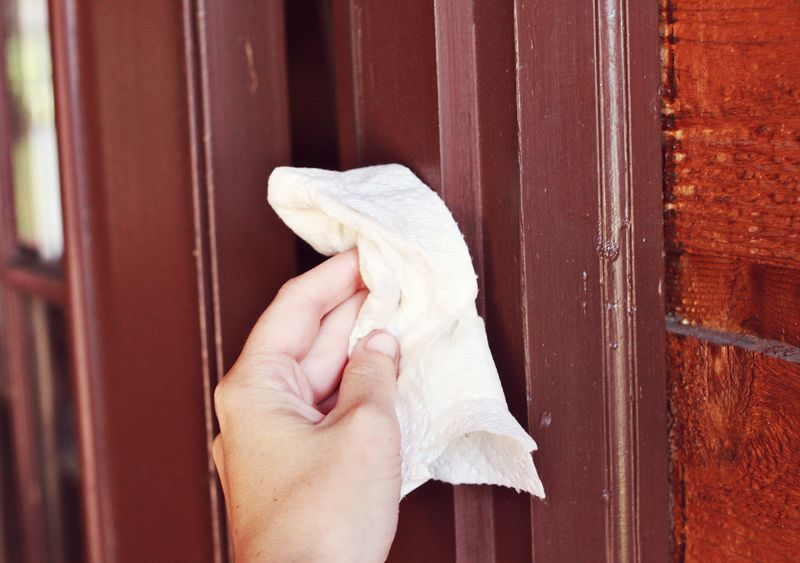 5 Tips For Painting Your Front Door A Beautiful Mess