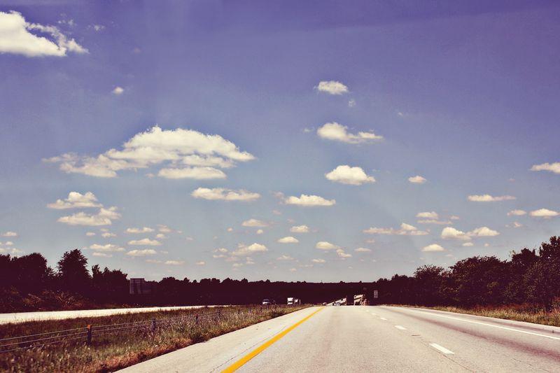 To Texas