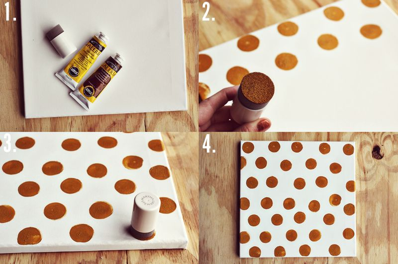Dot Canvas How To