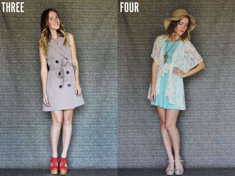 Fashion Mixology 3-4