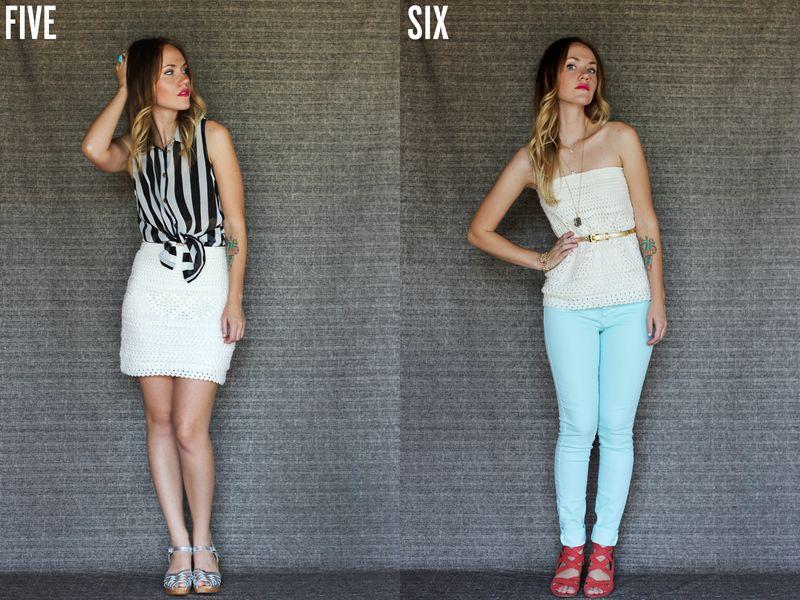 Fashion Mixology 5-6