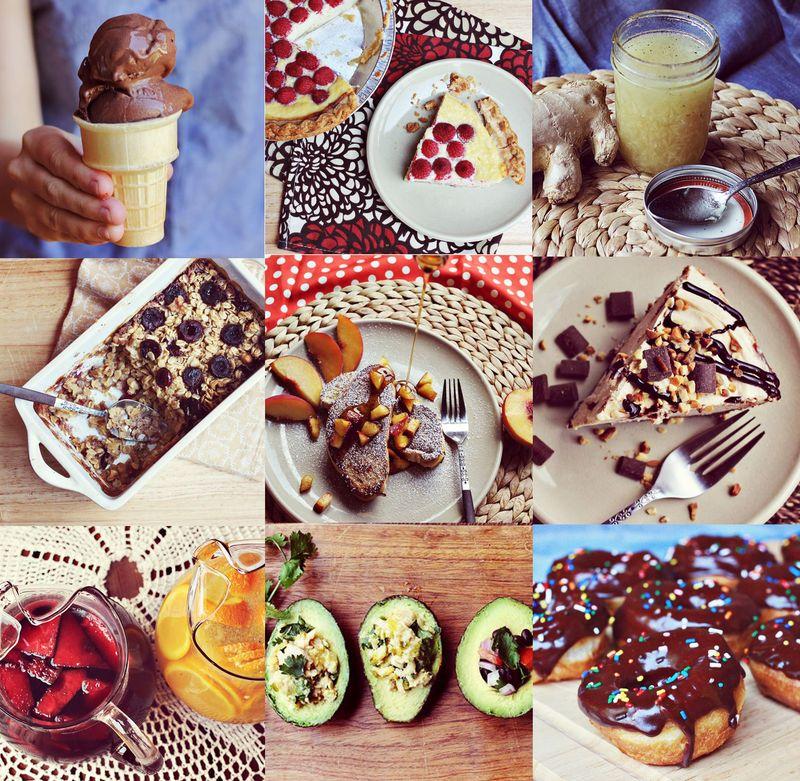July food