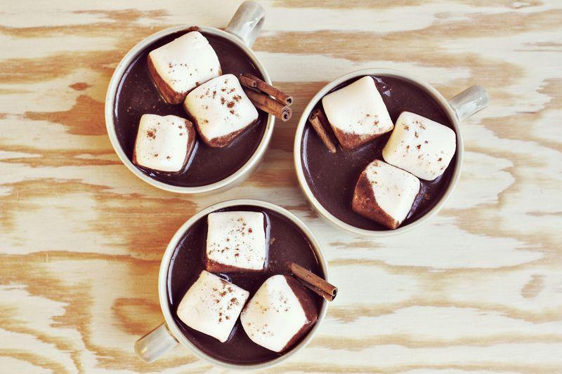 Aztec Chocolate Cake Recipe