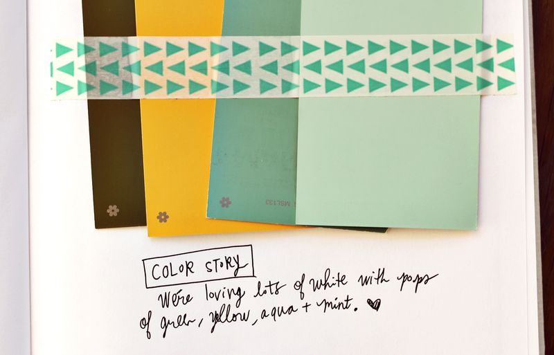 Home Decor Journal