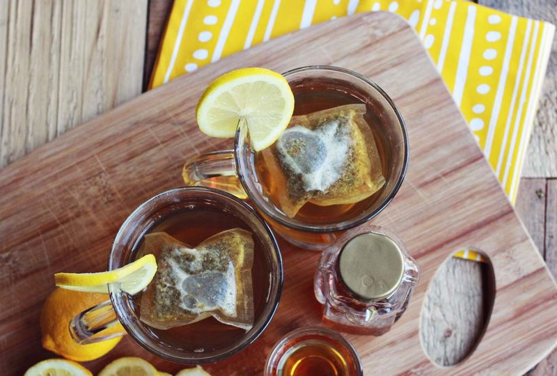 Easy hot toddy recipe