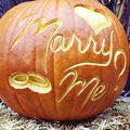 The Perfect Autumn Proposal... - October 29, 2012