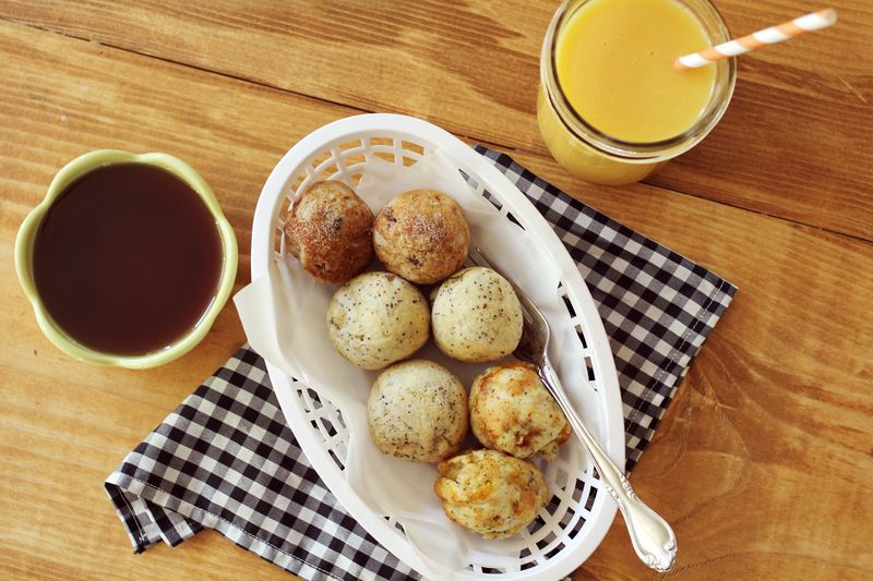 Gluten Free Aebleskiver Recipe