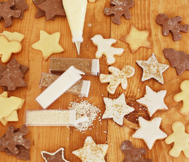 Sugar cookie recipe christmas recipe idea
