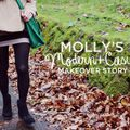 Molly's Modern + Casual Makeover Story - December 14, 2012