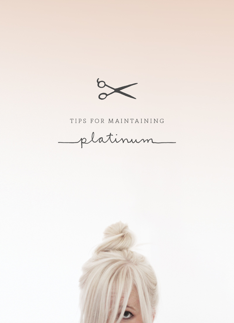 Maintaining An Ethical Capsule Wardrobe: TIPS FOR MAINTAINING PLATINUM