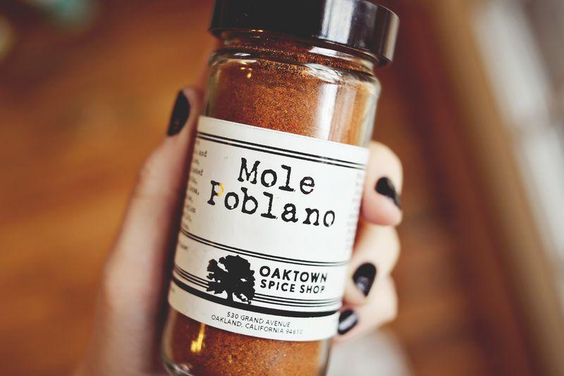 Mole Poblano Spice