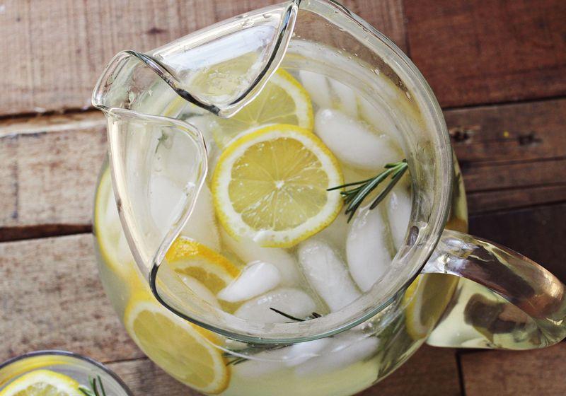 The best lemonade ever!
