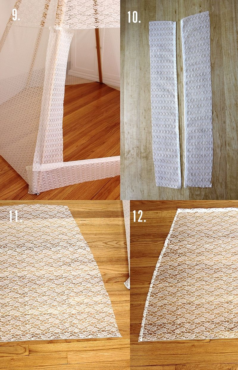 Steps 9-12
