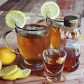 Sweet Tea Hot Toddy - September 26, 2012