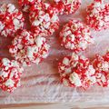 (Red Hots) Popcorn Balls - October 29, 2012