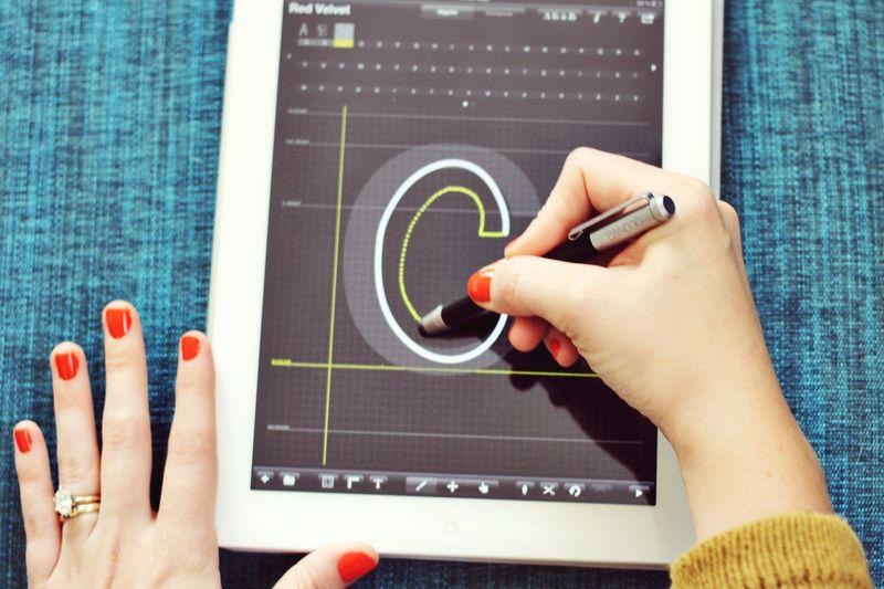 IFont Maker App