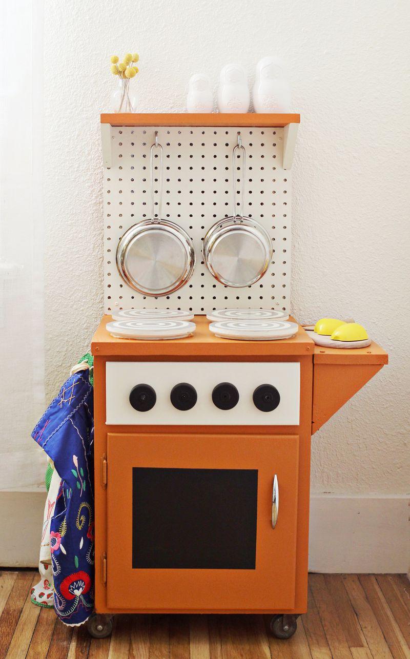 DIY Kitchenette A Beautiful Mess