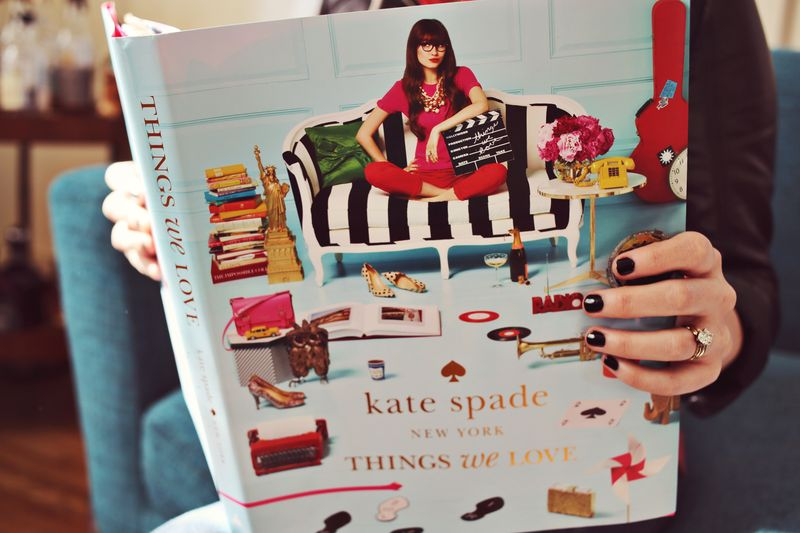 Things We Love By Kate Spade New York A Beautiful Mess