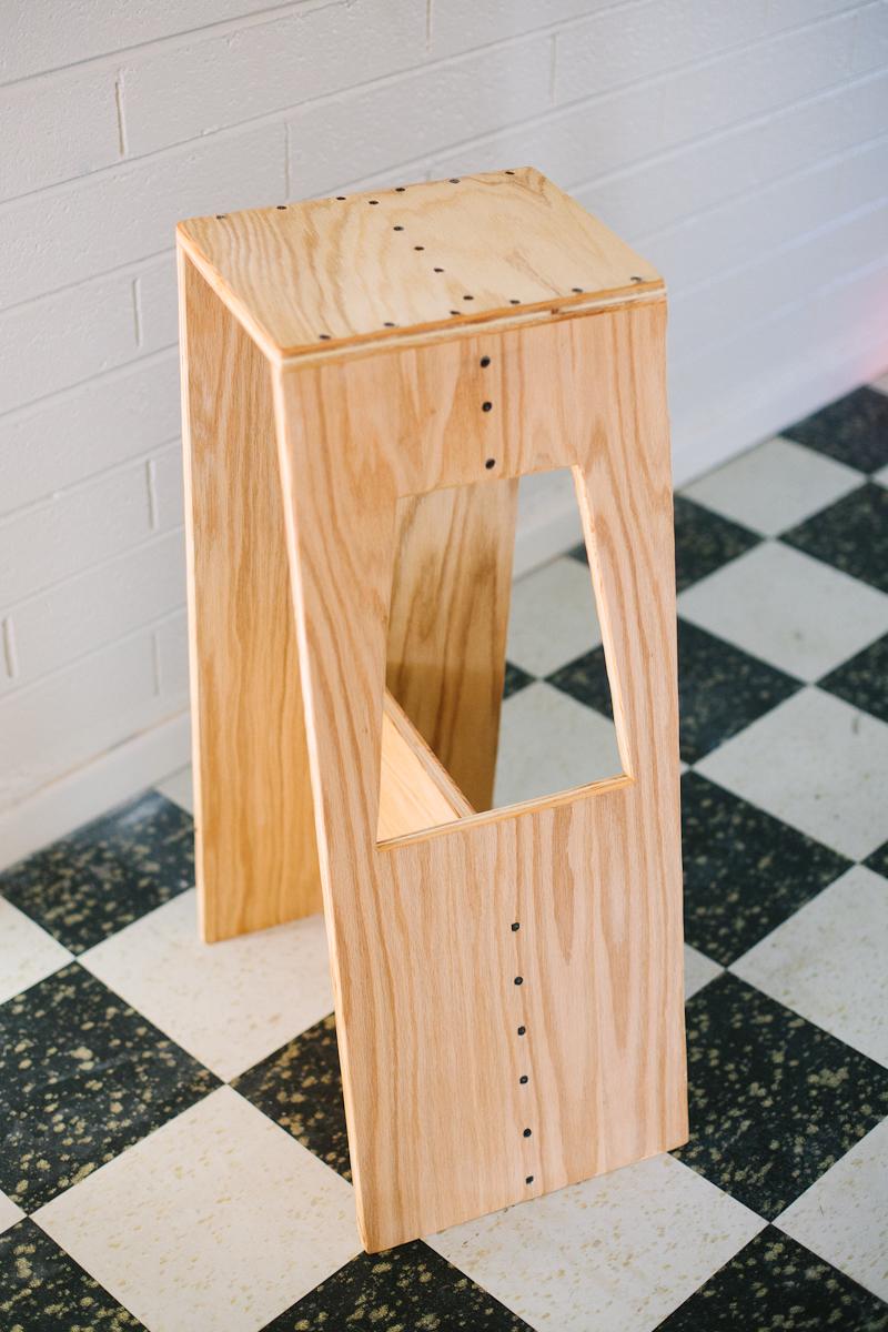 Subtletakeover stool