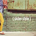 Sister Style: Business Casual - September 27, 2012