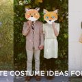 Last Minute Costume Ideas For Couples - October 30, 2012