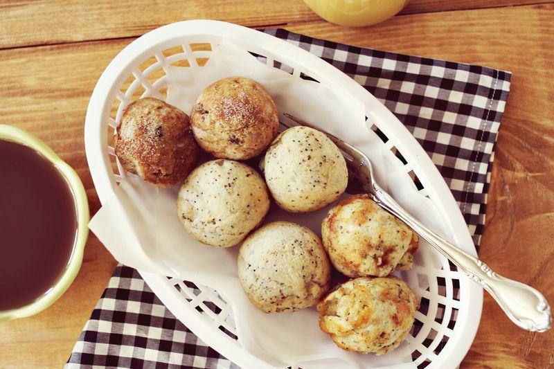 Aebleskiver recipes easy