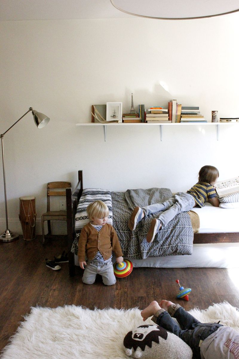 Cutest kids' room